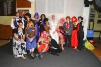 Mock Wedding, July 14 2012. Photo: Ben Kha.