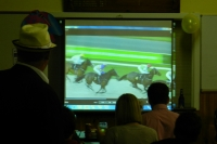 Races Night - June 30, 2012